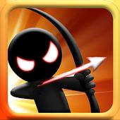 Stickman Archery - Gibbets Bow Master 1.0.1