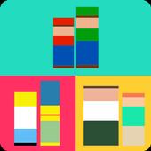 The Blocks Quiz 2018 👾 2.1