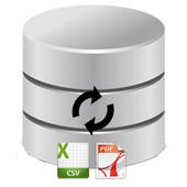 SQLITE DB Conversion 1.0