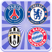 The Football Logo Quiz 2Independent TechPuzzle
