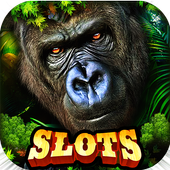 Gorilla Slots - Safari Casino