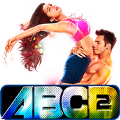 ABCD2 - The Official Game 10.0