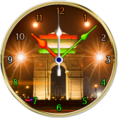 India Gate Clock 1.2
