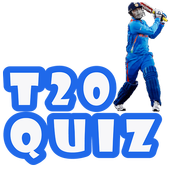 Indian Cricket Quiz T20 - Premier League 2018 1.0