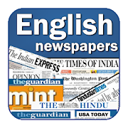 All English Newspapers India 2.1