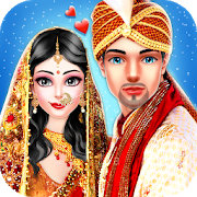 Indian Girl Royal Wedding - Arranged Marriage 1.0.1