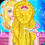 Sweet Princess Hair Do Design - Hair Stylist Games 1.0.1