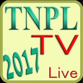 Live TNPL TV Score Update & Live Cricket TV Score 1.0