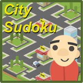 Сity Sudoku 1.0.3