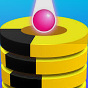 Stack Colors Ball - Hentakan Bola Android 2.0