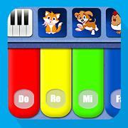 Kids Piano FreeIndocipta StudioMusic 2.8