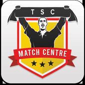 TSC Match Centre 1.1.19