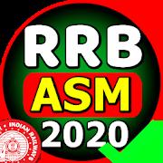 RRB ASM NTPC 2021 23