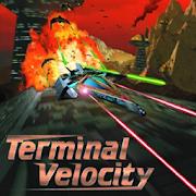 Terminal Velocity 1.2.31
