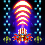 com.infinite.shooting.galaxy.attack icon