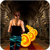 Castle Raider Escape 3DInfinite AppAdventure