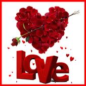 Valentine Wishes Card 1.0.1