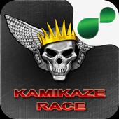 Kamikaze Race 2.0