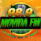 Radio Movida 98.9 Fm 1.0