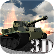 Royal Tank Battle 3D 2.3