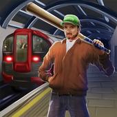 London Subway Prisoner Escape 1.0
