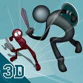 Stickman Shadow Kung Fu Ring 1.0.0