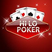 Hilo: Live Casino Style Poker 1.0