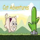 Cat Adventures 1.0