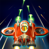 Infinity Strike - Space Shooting Idle Chicken 1.5.5