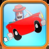 Oddbod Car Kids 1.0