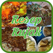 Resep Rujak 1.0