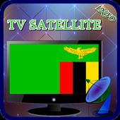 Sat TV Zambia Channel HD 1.0
