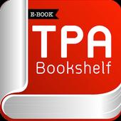 TPA Bookshelf