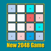 2048 Game 1.0