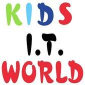Millat English Kids IT World 1.3