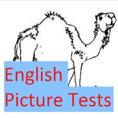 English Picture Test 1.0