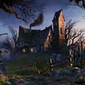 Haunted House 1.0