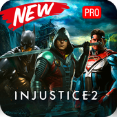Pro Injustice 2 2017 tIPs injutice