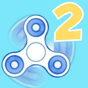 Rise Up 2 - Fidget Spinner 2.0