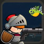 Night Knight Gun 1.0