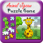 Animals Jigsaw Puzzles Game 3.0