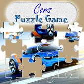 Cars Jigsaw Puzzles Game 4.0