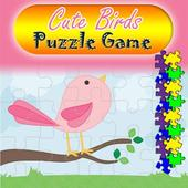 Cute Birds Jigsaw Puzzles Game 1.4