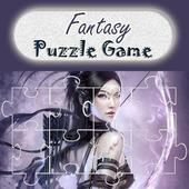 Fantasy Jigsaw Puzzles Game 1.0
