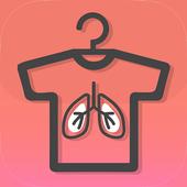 Body planet - Magic T-shirt 1.3.5