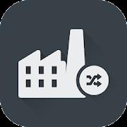 Random Factory - Random Number Generator 1.0