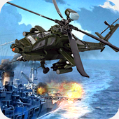 Commando Fury Cover Fire - action games for free 1.0.1