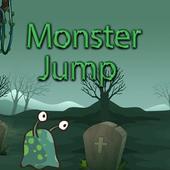 Monster Jump 1.0