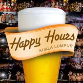 Happy Hours Kuala Lumpur 1.2.11