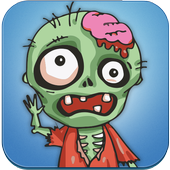 Funny Little Zombies - FPS Zombie Shooter Game 1.0.1